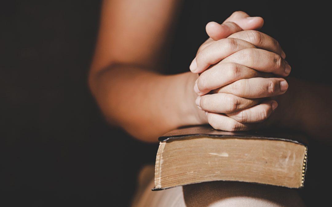 Залишайтеся вірними завдяки великій скорботі